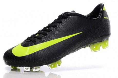 cheaper 2d1d6 87ae6 Nike Mercurial Vapor Superfly - III football boots Mercurial Vapor Superfly  III FG Safari Football boot black blue (2) ...